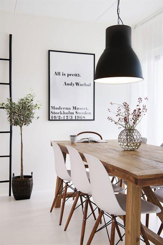 hoog op jouw verlanglijsje? Van loungestoelen tot aan eetkamerstoelen ...