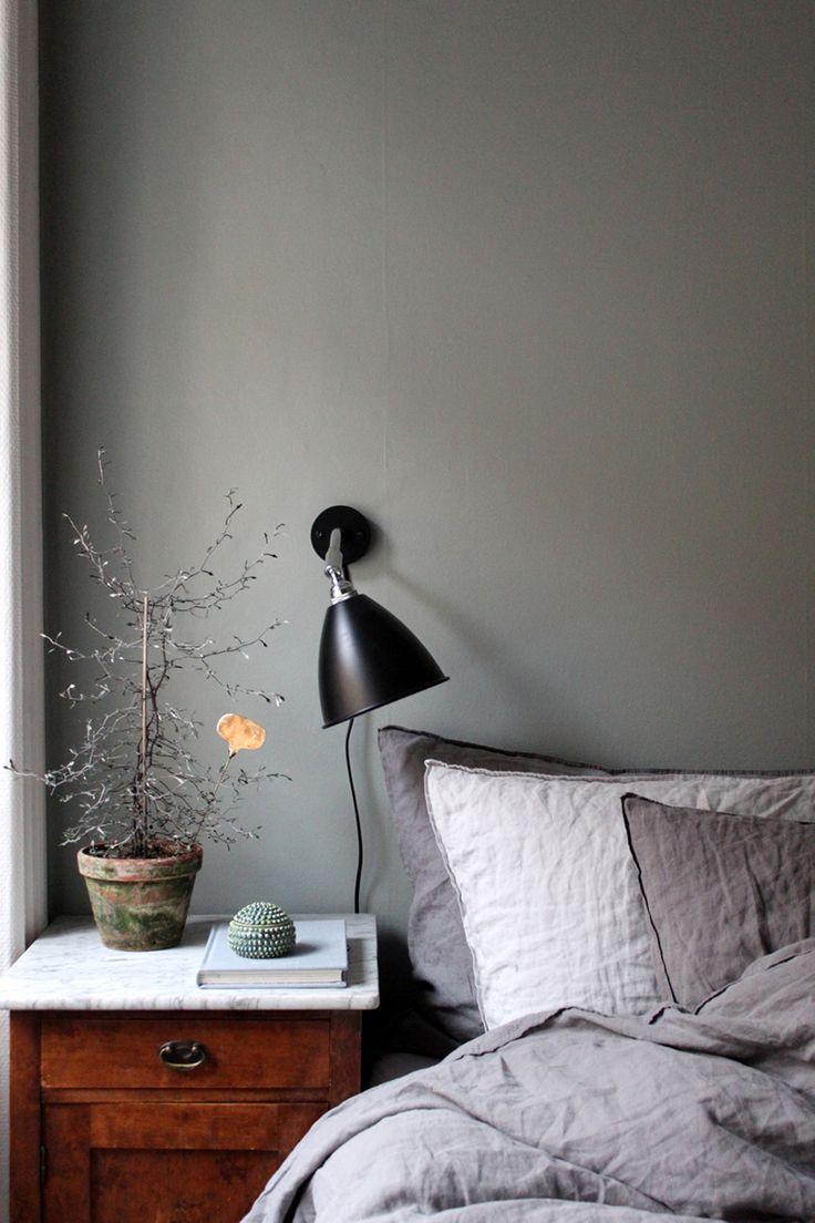 11 slaapkamers met een donkere muur   alles om van je huis je ...
