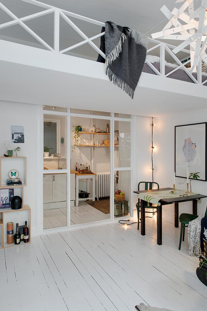 5 manieren om je huis groter te laten lijken! - Alles om van je huis ...