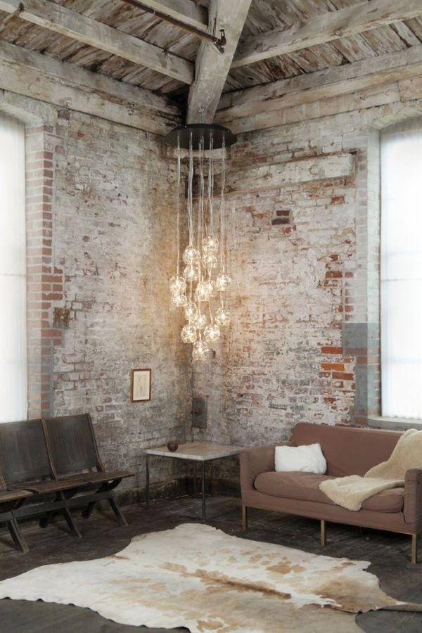 12x de leukste industriële lampen - Alles om van je huis je Thuis ...