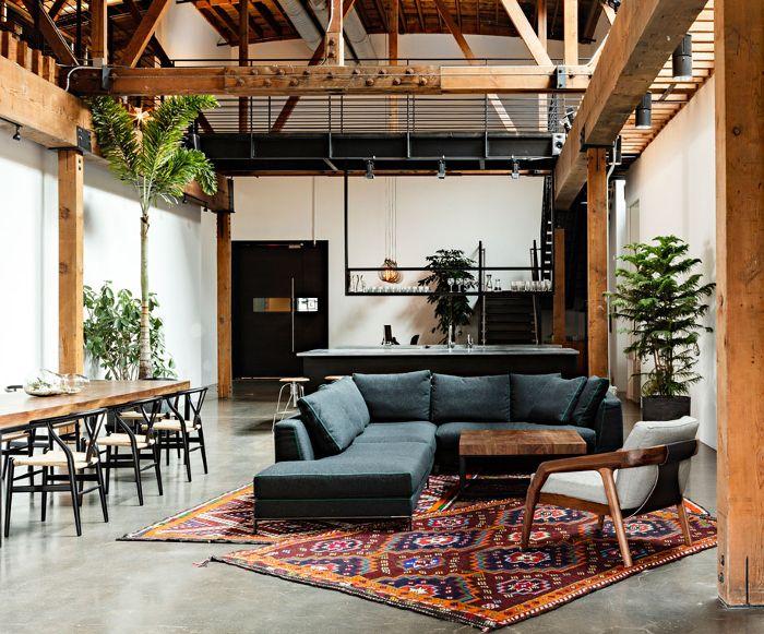 6 tips voor een (te) grote woonkamer - Alles om van je huis je ...