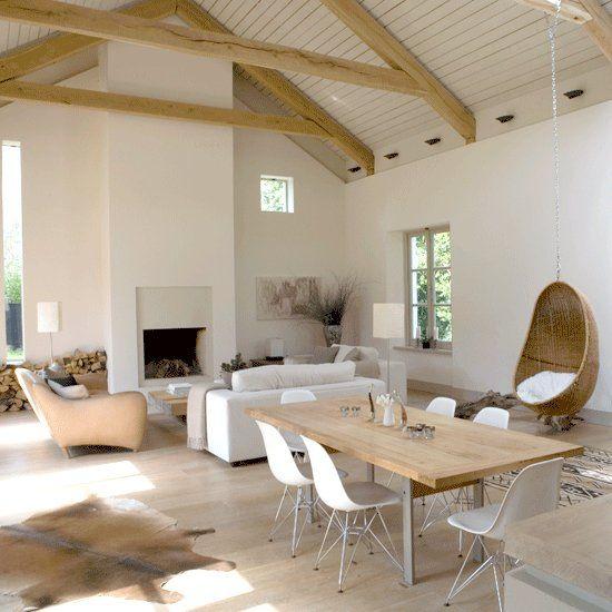 6 tips voor een (te) grote woonkamer - Alles om van je huis je Thuis ...