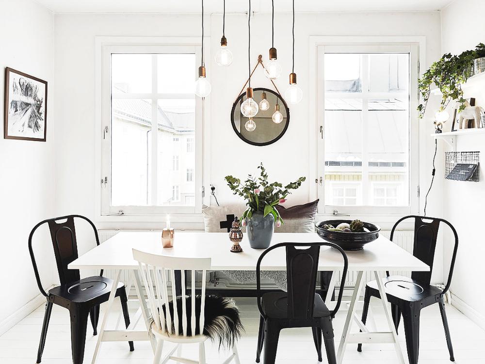 Minimalistisch en scandinavisch interieur alles om van for De laat interieur