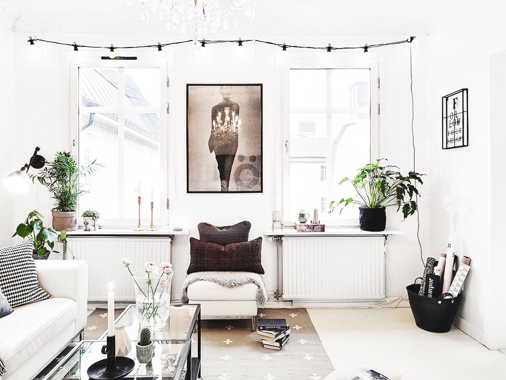 Minimalistisch en scandinavisch interieur alles om van je huis je